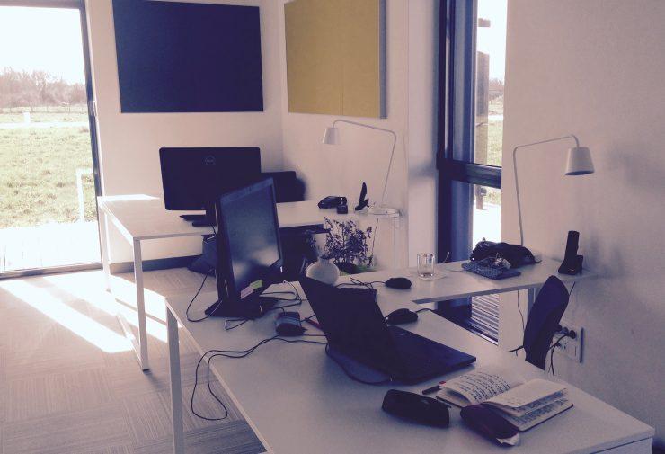 Espace Co-working de l'île d'Oléron