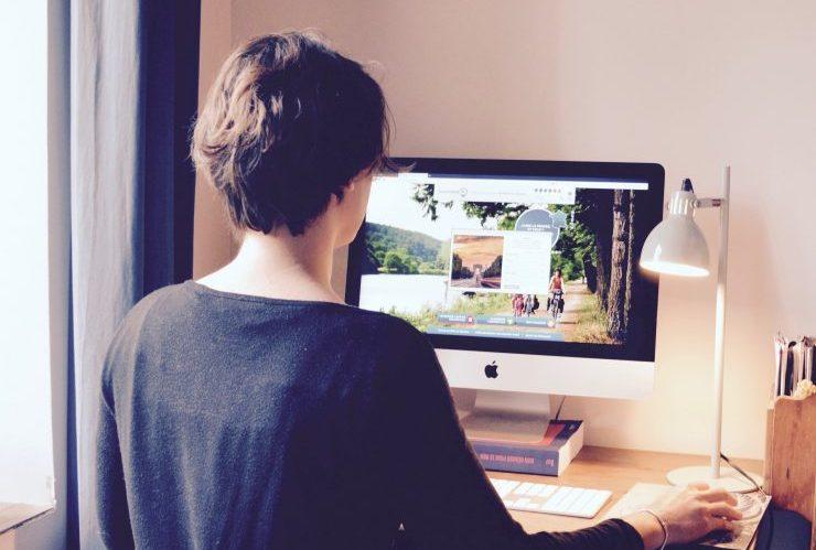 Malvina, rédacteur web tourisme freelance